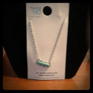 True time necklace